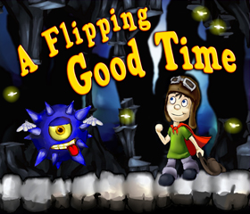 A picture of A Flipping Good Time