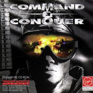 A picture of Command and Conquer