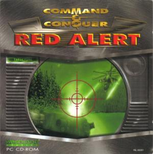 A picture of Command and Conquer: Red Alert
