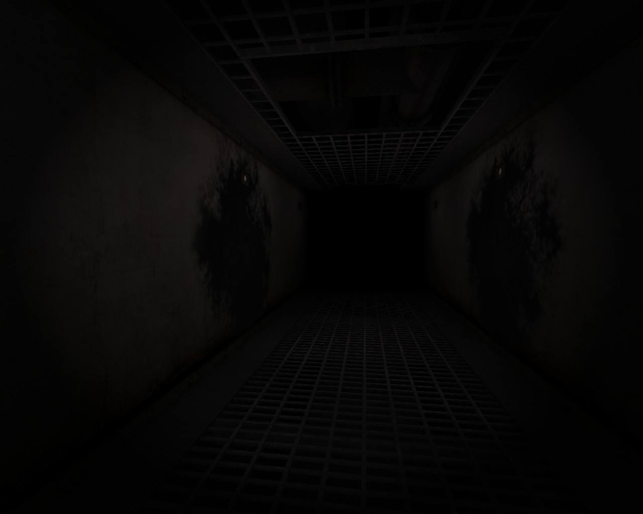 A picture of SCP - Containment Breach