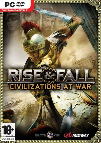 A picture of Rise and Fall: Civilizations at War