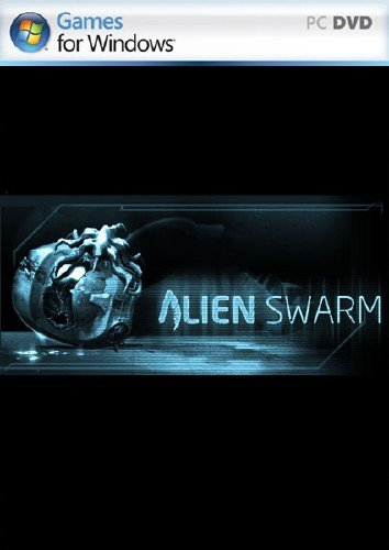 A picture of Alien Swarm