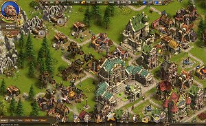 A picture of Castle Empire