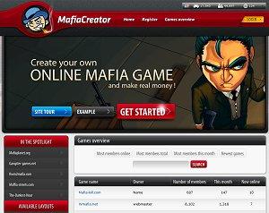 A picture of MafiaCreator
