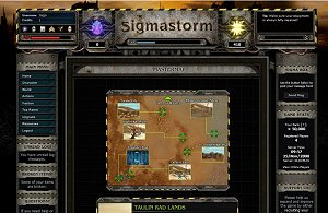 A picture of SigmaStorm 2