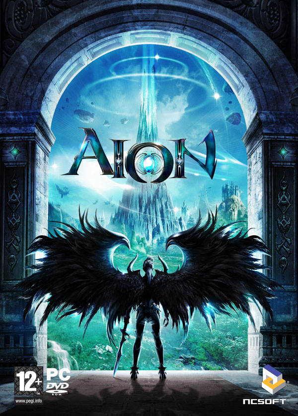 A picture of Aion