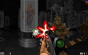 A picture of Action DooM