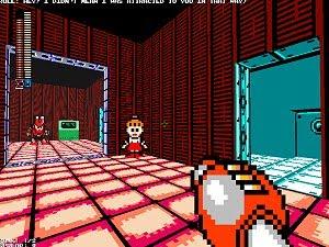 A picture of Mega Man 8-bit Deathmatch