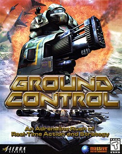 A picture of Ground Control