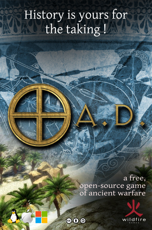 A picture of 0 A.D
