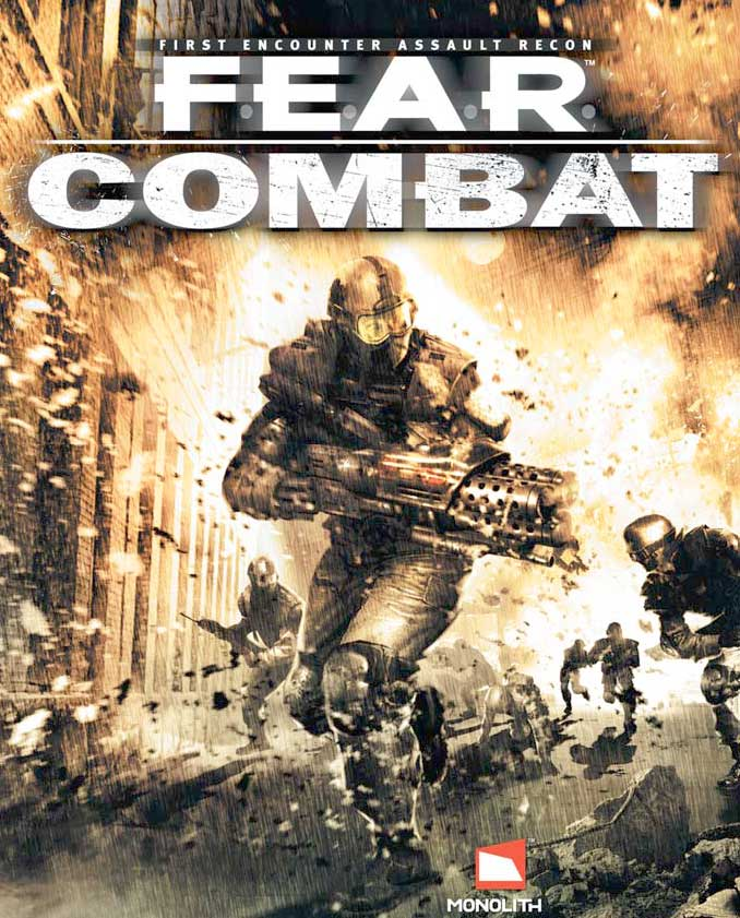 A picture of F.E.A.R. Combat