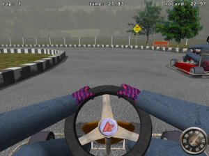 A picture of KartingRace