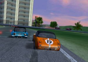 A picture of Lost Roads Races