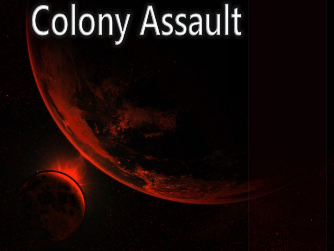 A picture of Colony Assault