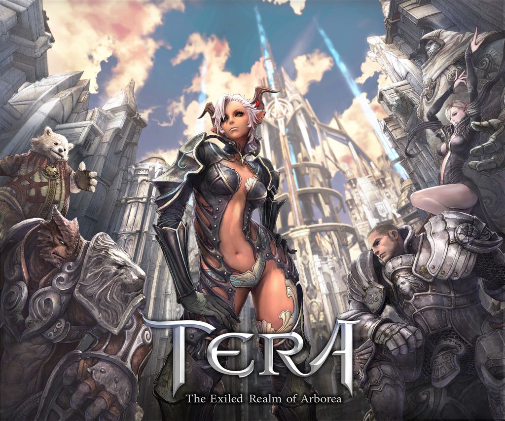 A picture of tera