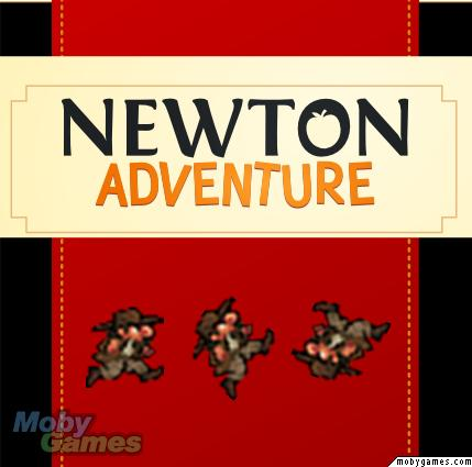 A picture of Newton Adventure