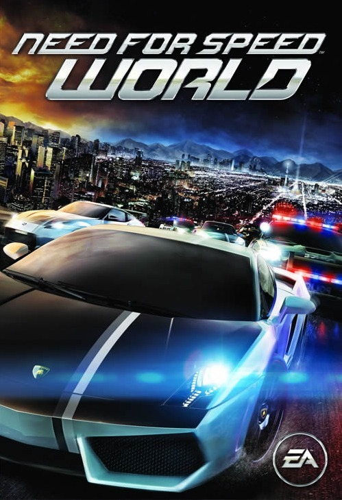 A picture of Need for Speed World