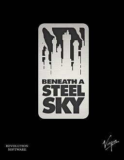 A picture of Beneath a Steel Sky