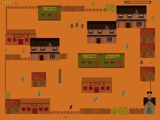 A picture of GunFu Deadlands