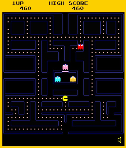A picture of The World's Biggest Pac-Man