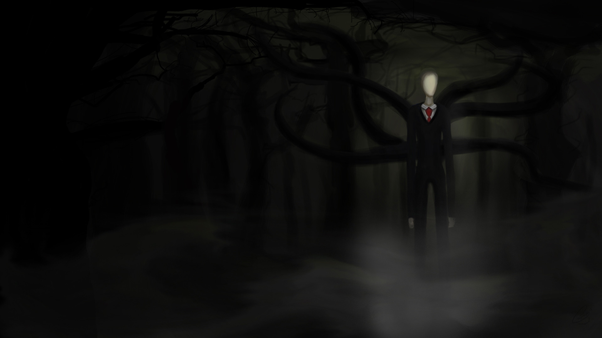 haunt the real slender game free download