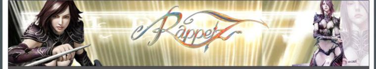 A picture of Rappelz