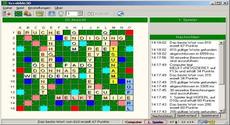 A picture of Scrabble3D
