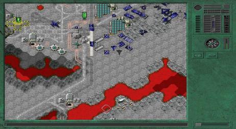 A picture of Advanced Strategic Command