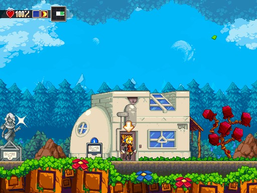 A picture of Iconoclasts