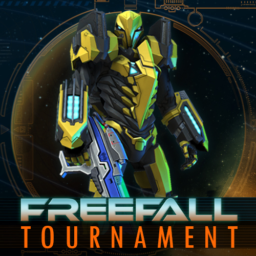 A picture of FreeFall Tournament