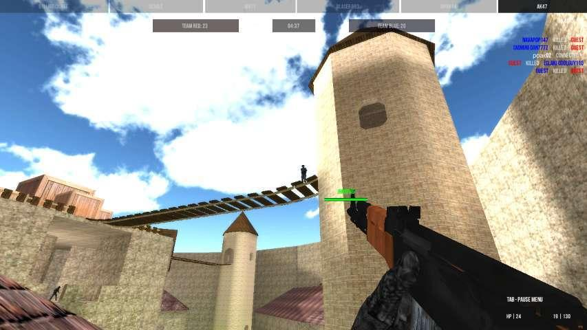 A picture of Combat 3