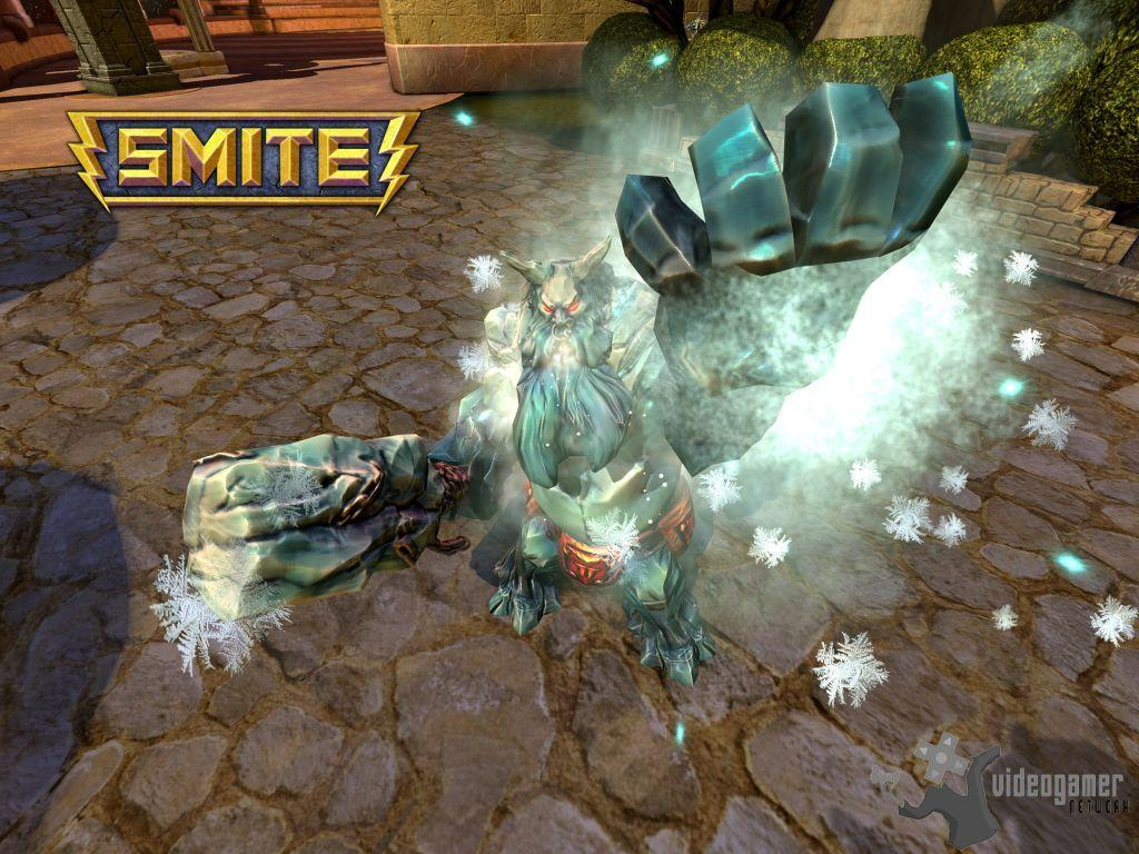 A picture of Smite